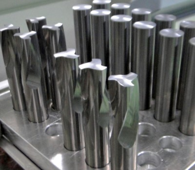 CNC刀具,CNC銑刀,鎢鋼銑刀製造